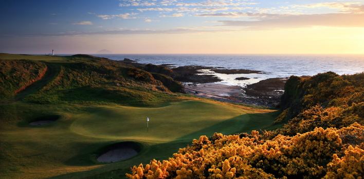 Turnberry Golf Club (Kintyre)