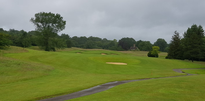 East Sussex National Golf Club (East)