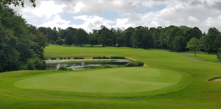 East Sussex National Golf Club (West)