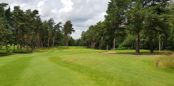 Foxhills Golf Club (Longcross)