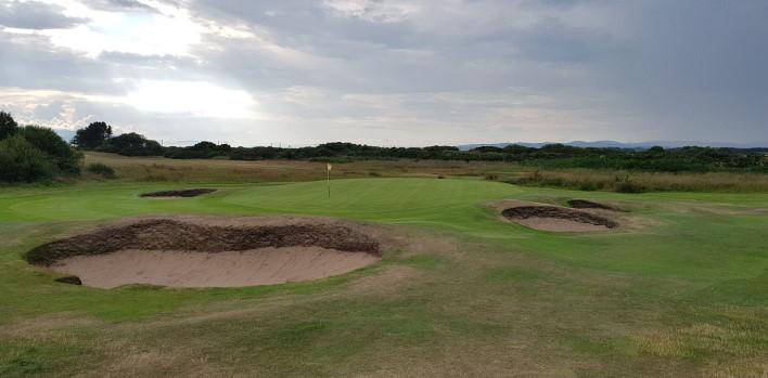 Kilmarnock Golf Club (Hillhouse)