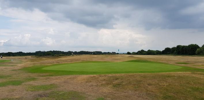 Troon Fullarton Golf Club
