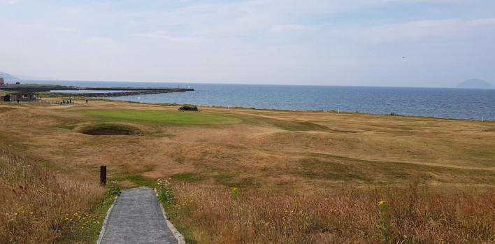 Girvan Golf Club