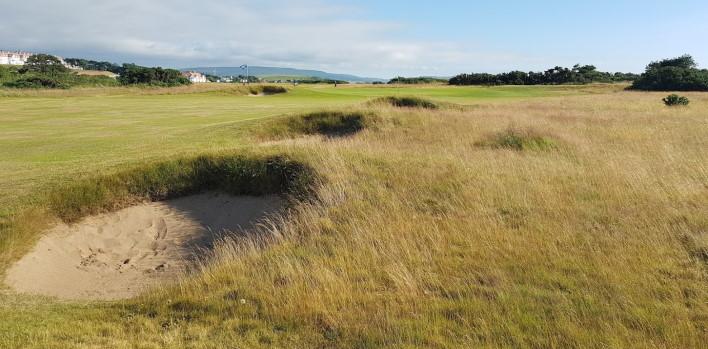 Turnberry Golf Club (Arran)