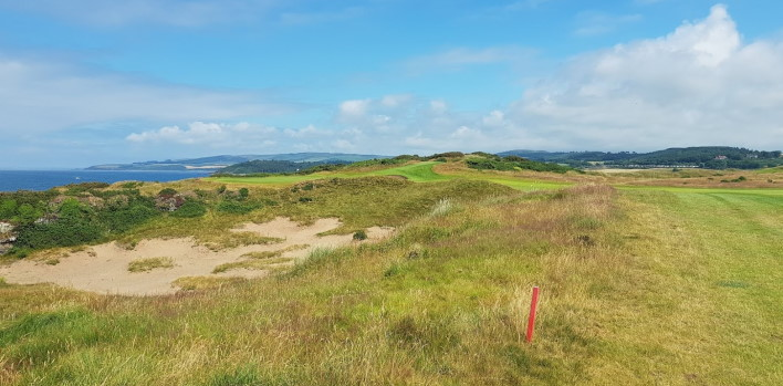 Turnberry Golf Club (King Robert The Bruce)
