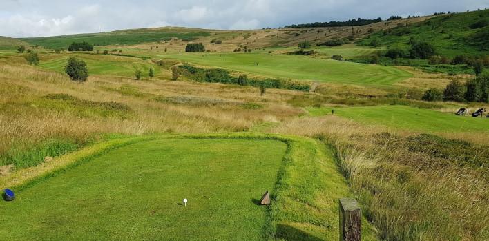 Halifax Golf Club