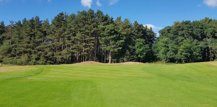 Frilford Heath Golf Club (Blue)