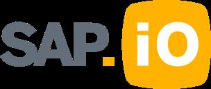 SAP.io Logo