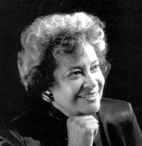 Norma Sklarek - Ada Loveless Day