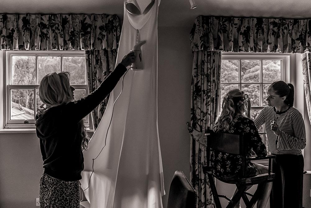 Documentary photographer The Inn At Whitewell