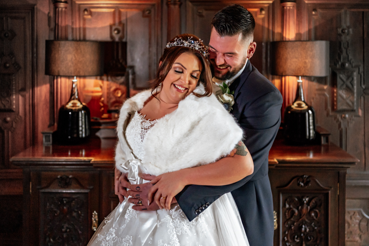 Salmesbury Hall Wedding photography, Lancashire wedding photography