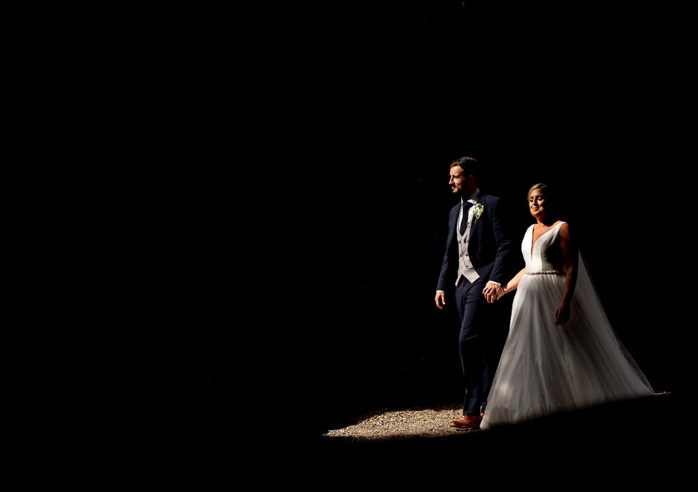 Award winning wedding photography Manchester