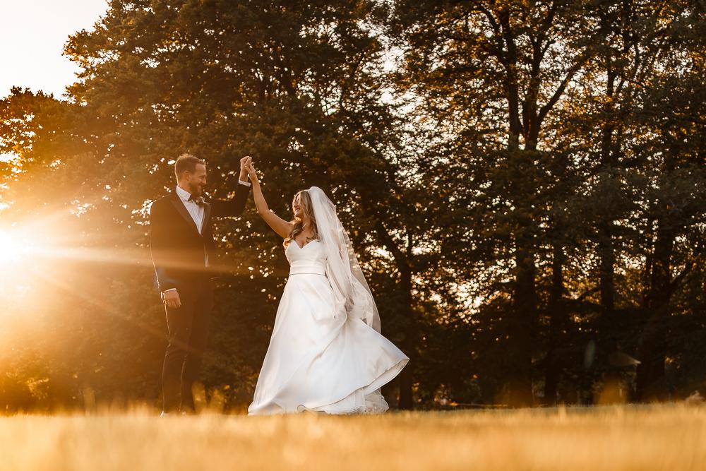 Wedding photography Allerton Manor Golf Club