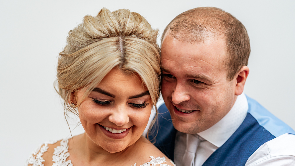 Lancashire documentary wedding photography