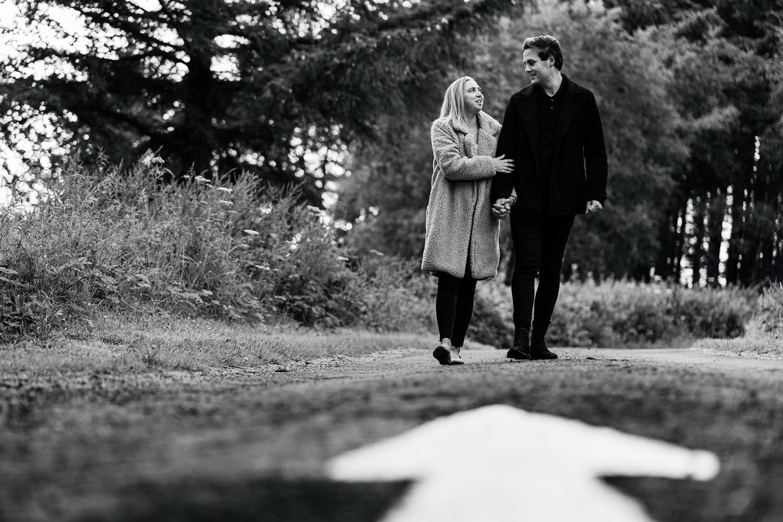 Engagement shoot Phil Salisbury