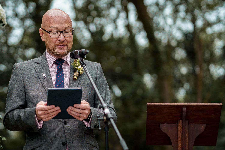 Lancashire Wedding Celebrant