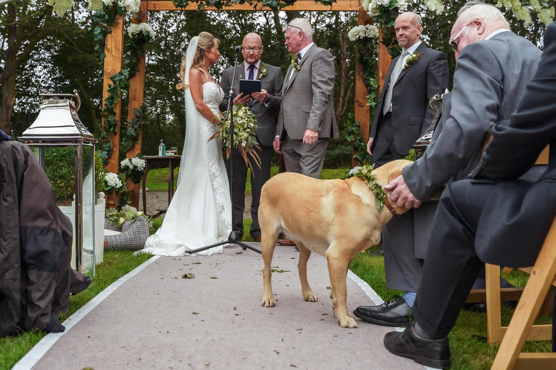Wedding Lancashire