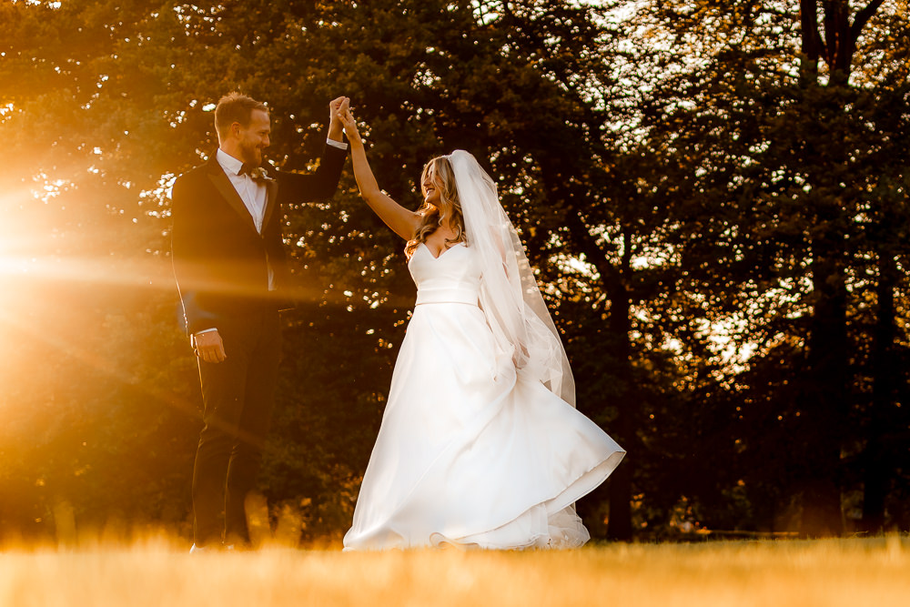 Wedding Portrait Italy