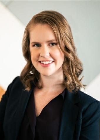 Headshot of Kaitlin Pierce