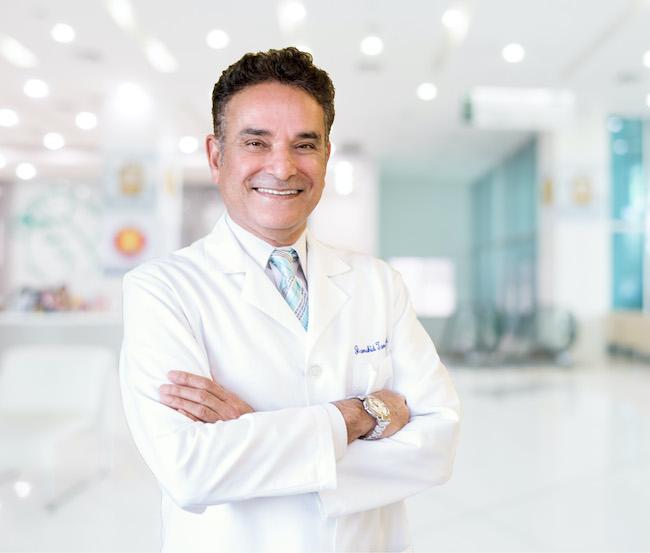 dr jamshid tamiry newport beach doctor