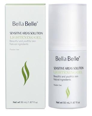 6.Bella Belle – Kem trị thâm vùng kín từ Pháp