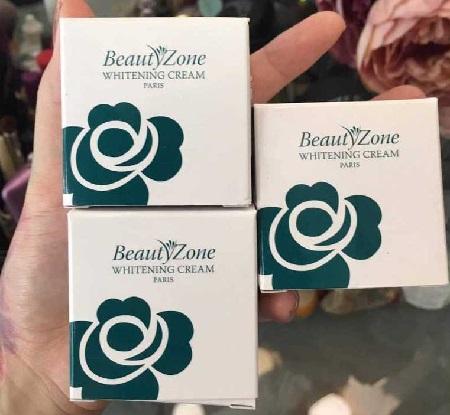 9.review kem hồng nhũ hoa beauty zone