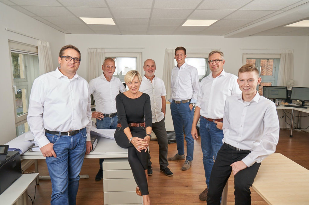Team Ingenieurgesellschaft Riebensahm