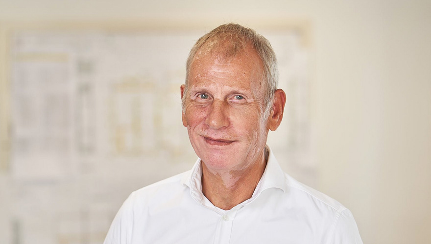 Wolfgang Riebensahm