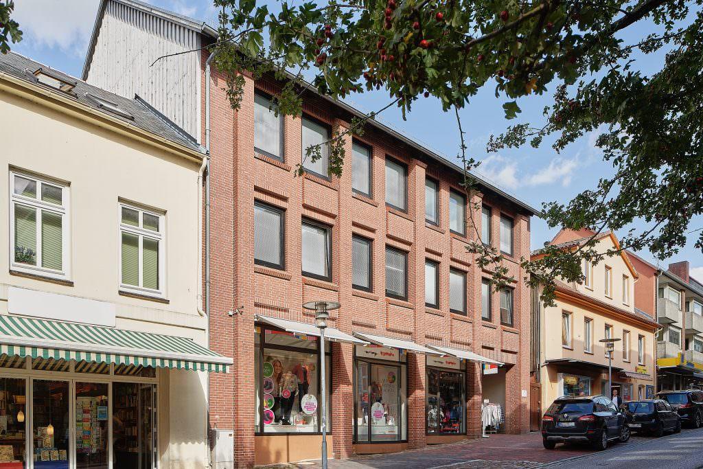 Buerogebaeude Ratzeburg