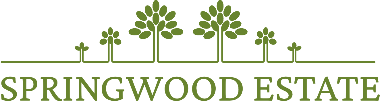 Springwood Estate Logo