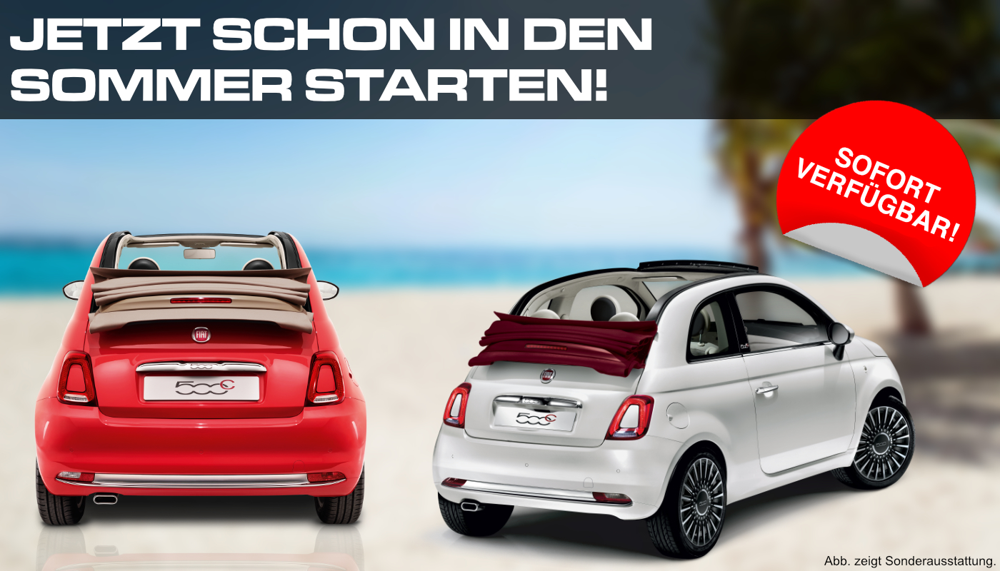 Angebot Fiat