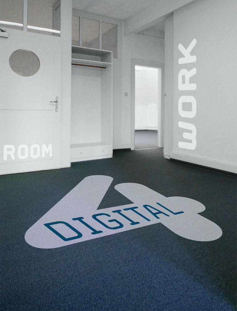Room4Work image