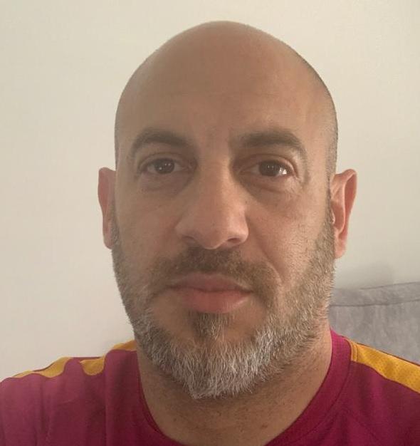 Conoce a nuestros miembros de la comunidad - Juan Pablo Vidalit