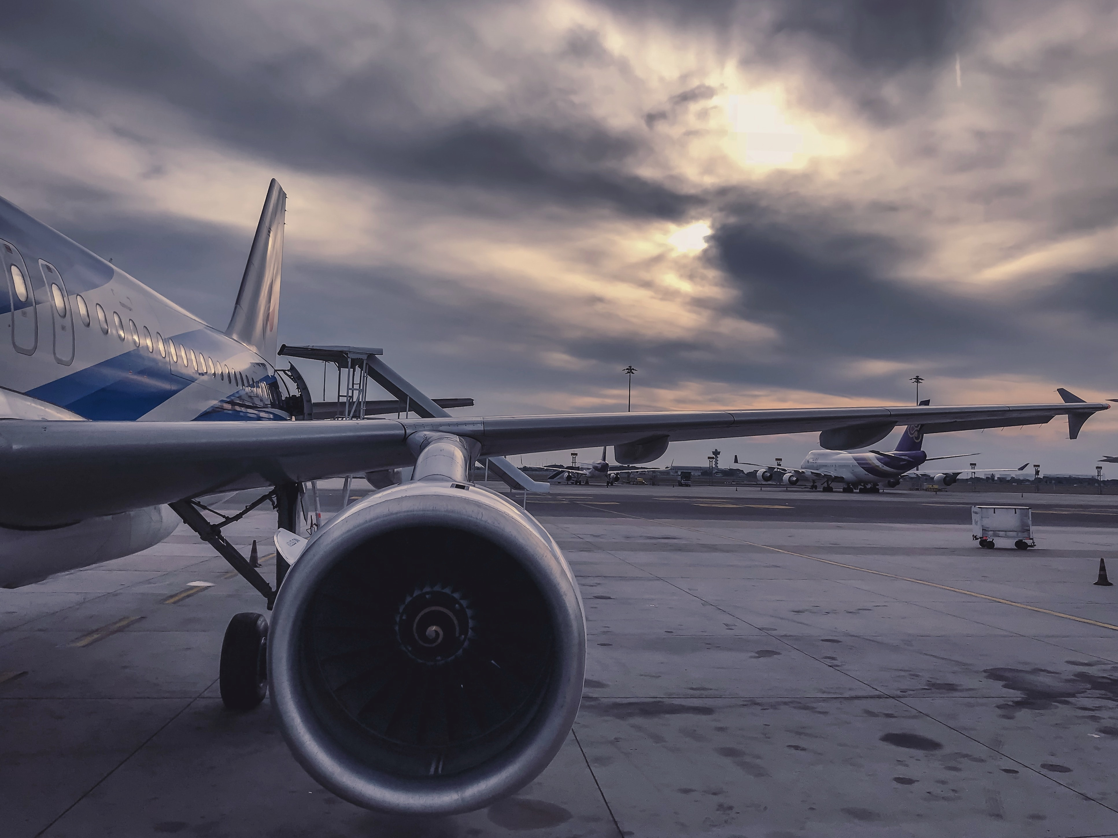 We helped one of the biggest Aircraft parts distributors in the US with predictive pricing analytics. This improved sales volume as well as the profitability of the business.