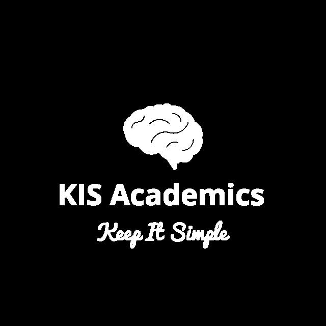 KIS Academics Logo