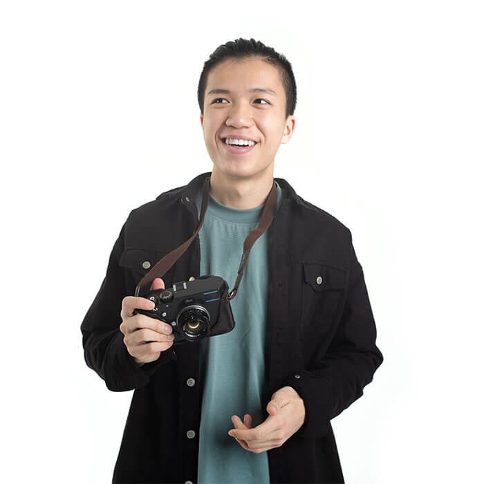 Media Studio Hong Kong Angus Yip