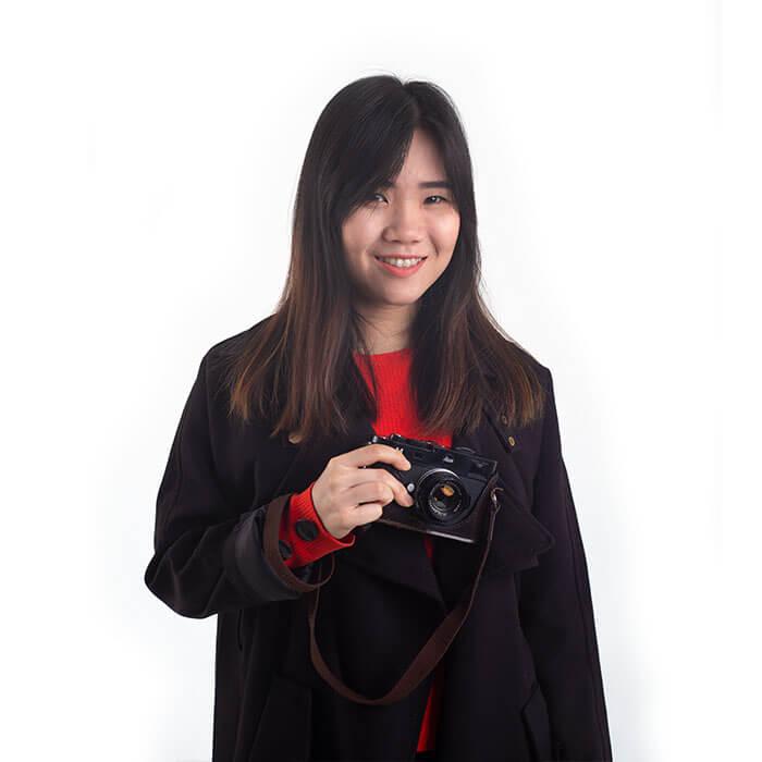 Media Studio Hong Kong Swita