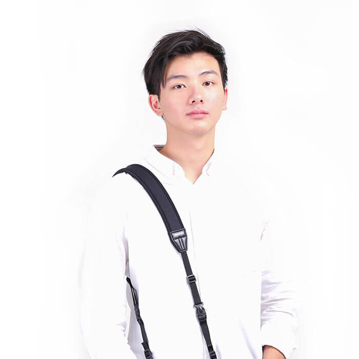Media Studio Hong Kong Jason Kam