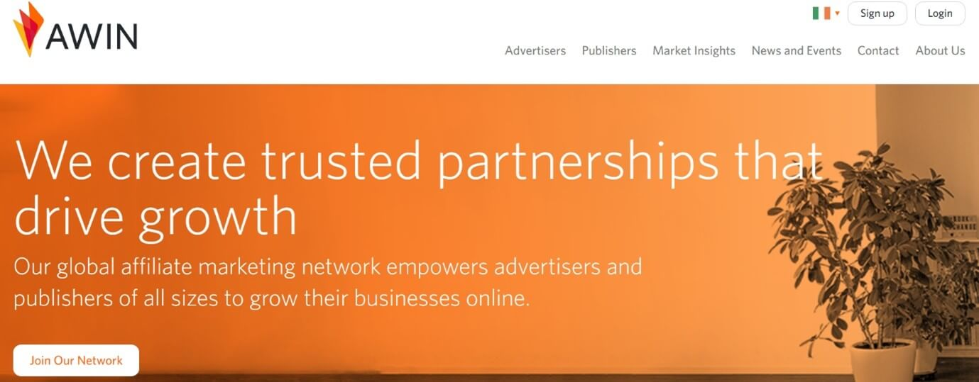 awin-affiliate-network