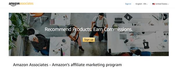 amazon-affiliate-network