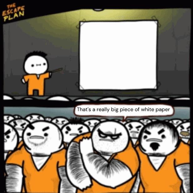 whitepaper marketing meme