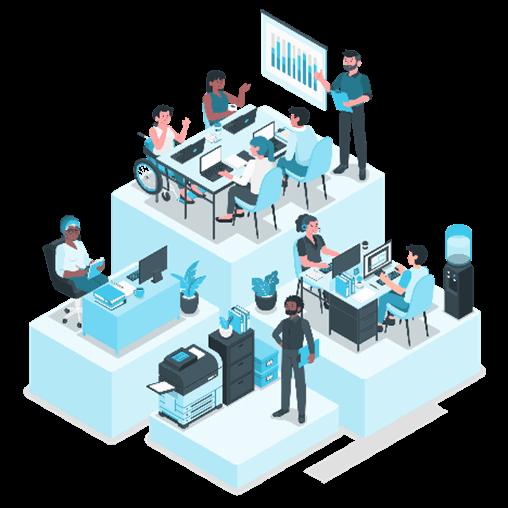 building a social media community business