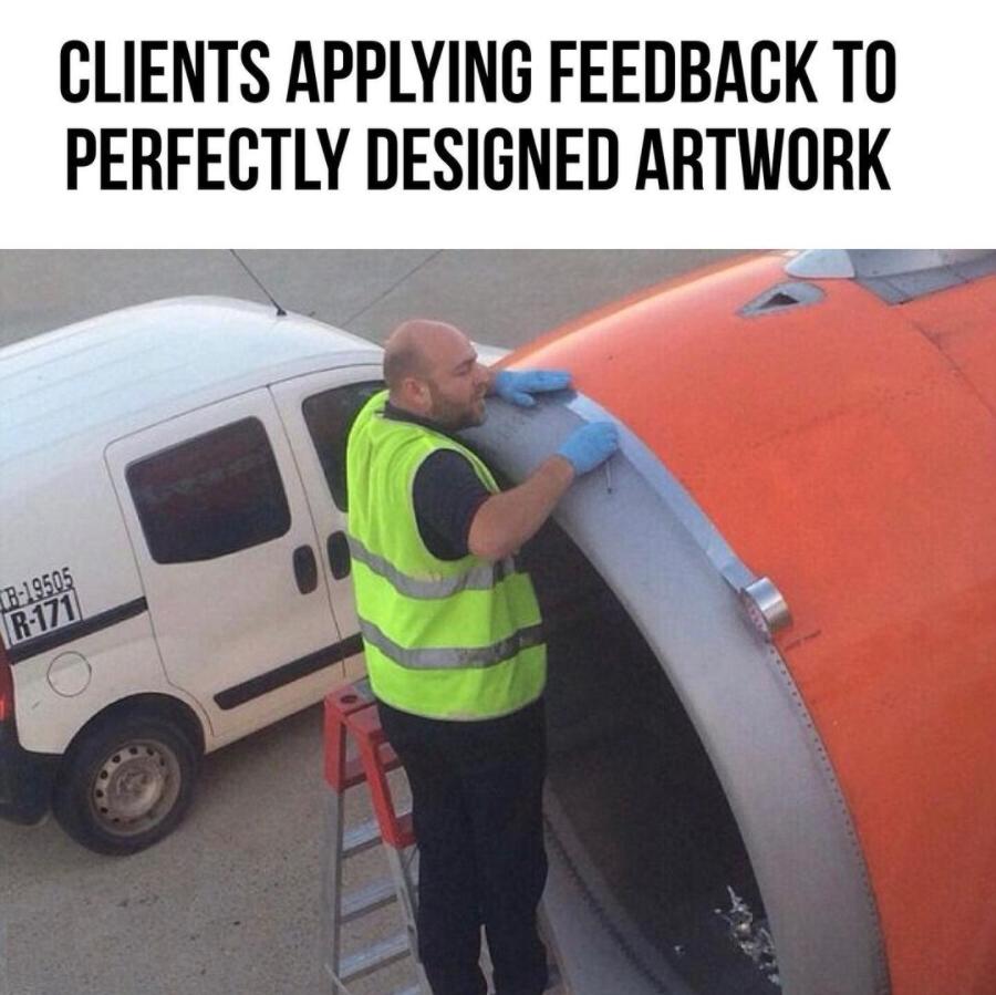 Design life meme