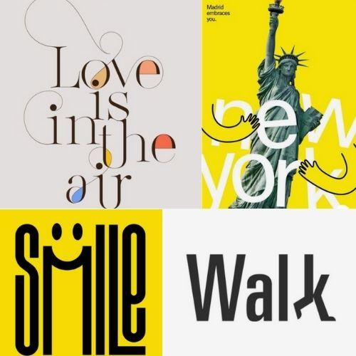 creative-typography-design-trend