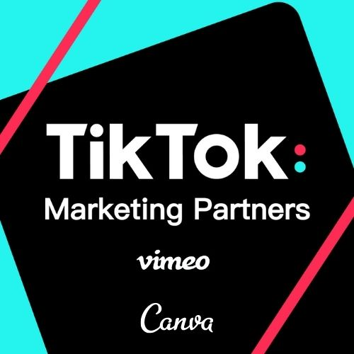 TikTok has announced partnerships with Vimeo and Canva to allow for more streamlined creative advertising