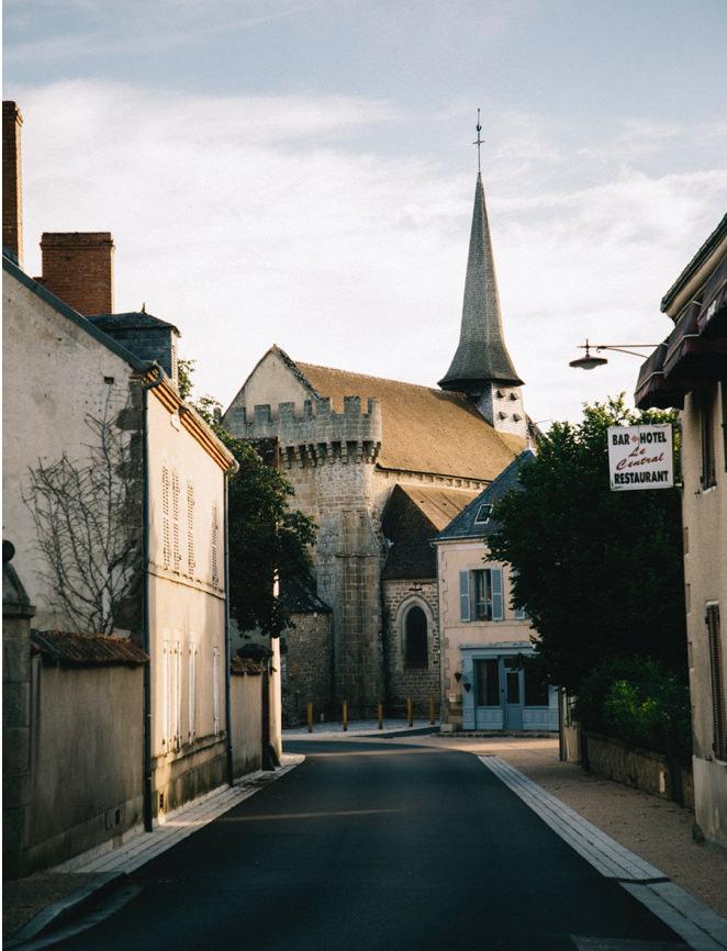 Eglise Picarde