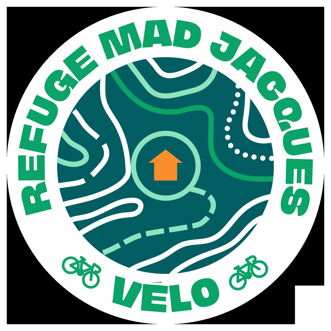 Refuge Vélo