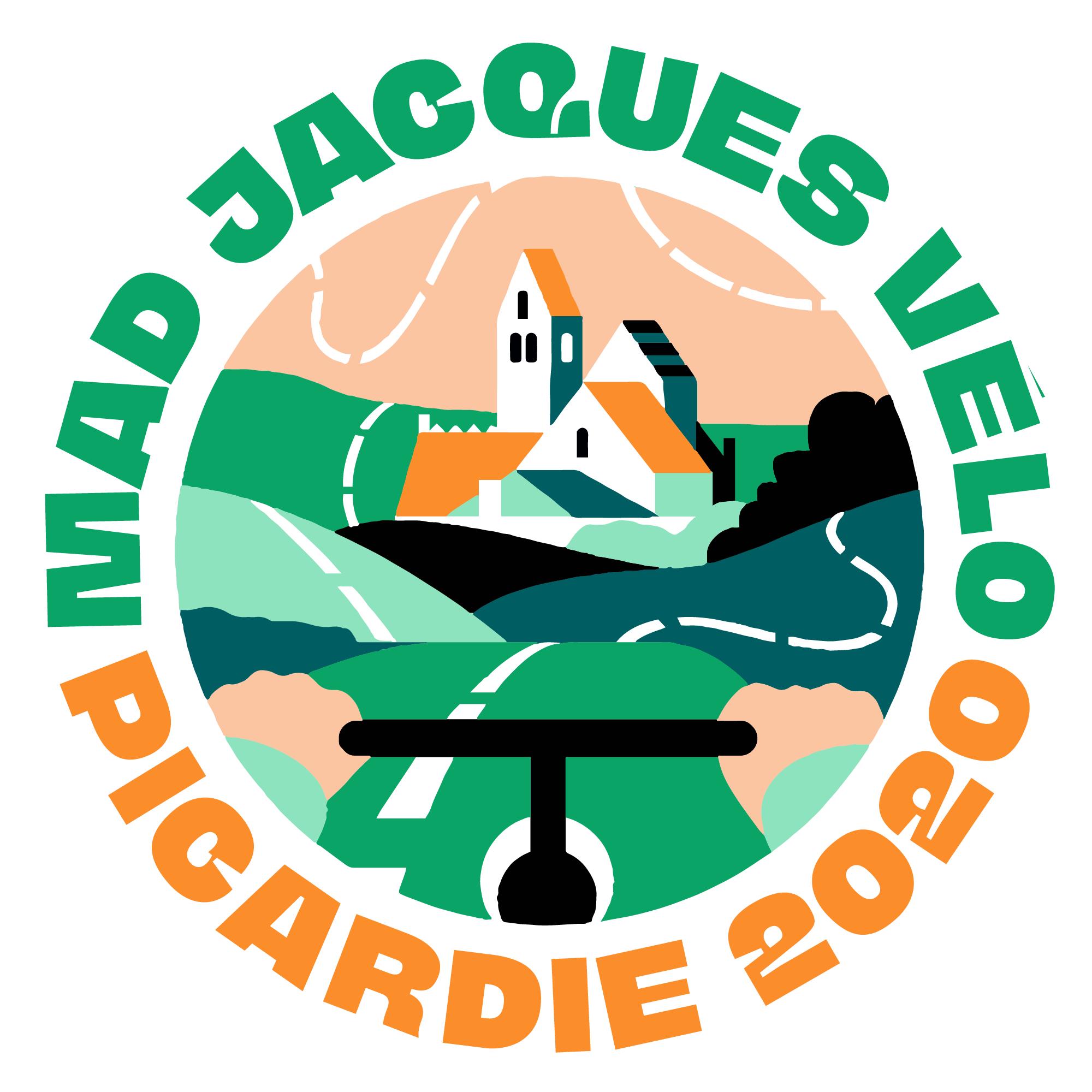Vélo Picardie 2020