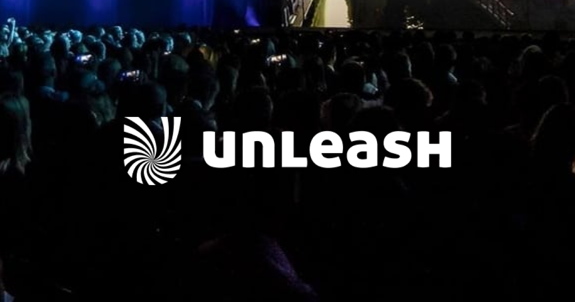 indentity design unleash