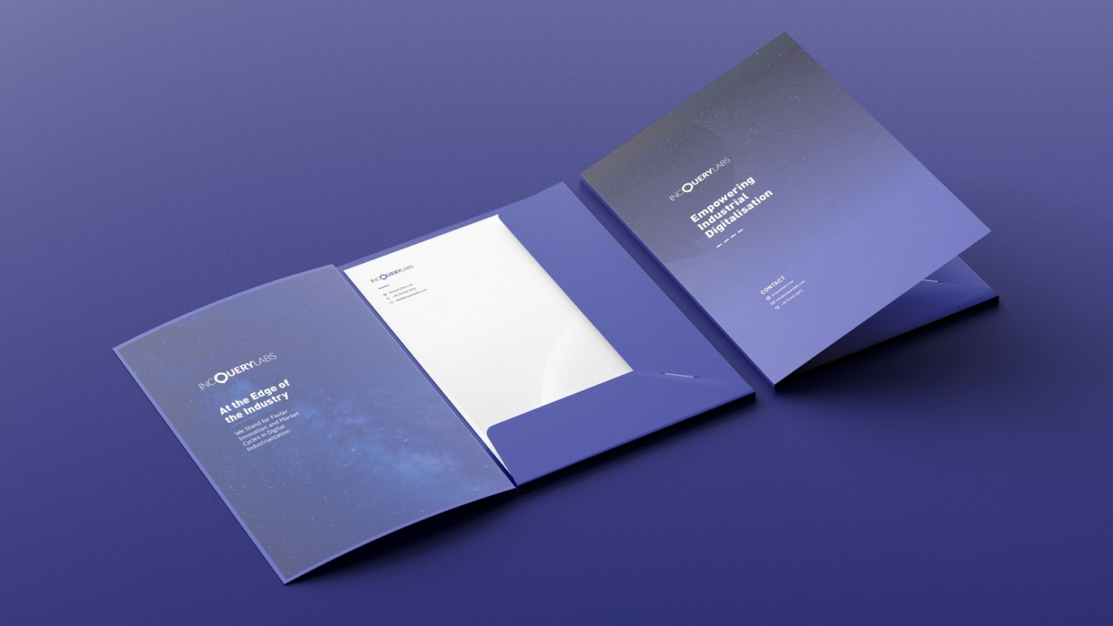 identity design incquery labs